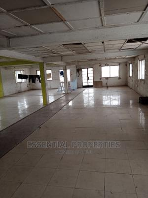 Very Spacious 450 Square Meters Open Space for Commercial | Commercial Property For Rent for sale in Ikeja, Toyin Street
