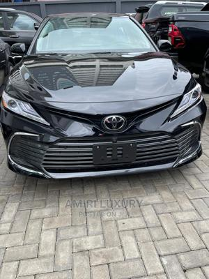 New Toyota Camry 2021 Black | Cars for sale in Lagos State, Victoria Island