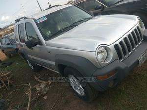 Jeep Liberty 2004 Silver   Cars for sale in Abuja (FCT) State, Garki 1