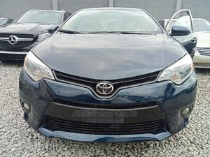 Toyota Corolla 2013 Blue | Cars for sale in Lagos State, Ikeja