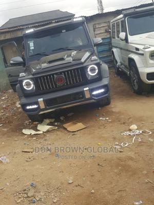 G Wagon Upgrade to 2020 | Vehicle Parts & Accessories for sale in Lagos State, Mushin