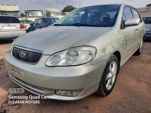 Toyota Corolla 2005 Gold | Cars for sale in Kaduna State, Zaria