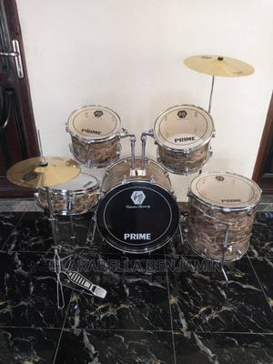 Prime Drum 5 Set | Musical Instruments & Gear for sale in Lagos State, Ikeja
