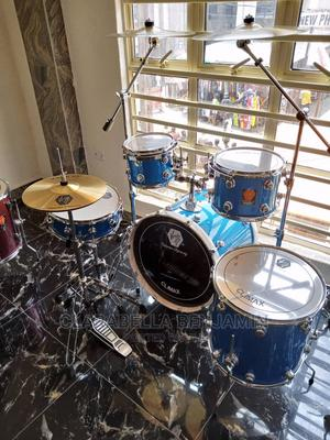 Climax Drum 5 Set | Musical Instruments & Gear for sale in Lagos State, Ikeja