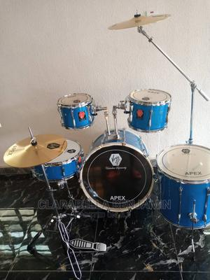 Apex Drum 5 Set | Musical Instruments & Gear for sale in Lagos State, Ikeja