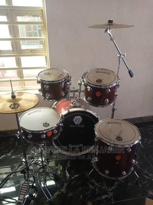 Custom Drum 5 Set | Musical Instruments & Gear for sale in Lagos State, Ikeja