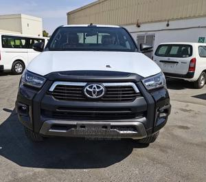 New Toyota Hilux 2021 Black | Cars for sale in Lagos State, Lekki