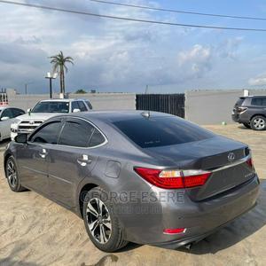 Lexus ES 2015 Gray | Cars for sale in Lagos State, Ikeja
