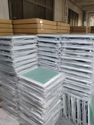 Access Panel Manhole 600*600mm   Building Materials for sale in Lagos State, Yaba