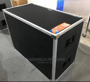 Atlantic USA Double Sub   Audio & Music Equipment for sale in Lagos State, Ikeja