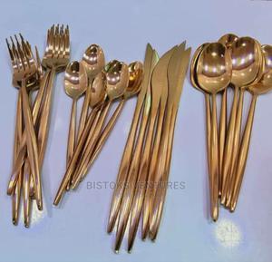 Gold Spoon (Original) | Kitchen & Dining for sale in Lagos State, Lagos Island (Eko)