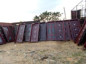 Iron Doors | Doors for sale in Rivers State, Port-Harcourt