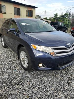 Toyota Venza 2015 Blue | Cars for sale in Lagos State, Gbagada