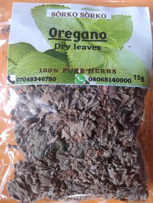 Dried Oregano Leaves | Meals & Drinks for sale in Lagos State, Ajah