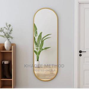 Stylish Wall Mirror | Home Accessories for sale in Lagos State, Lagos Island (Eko)