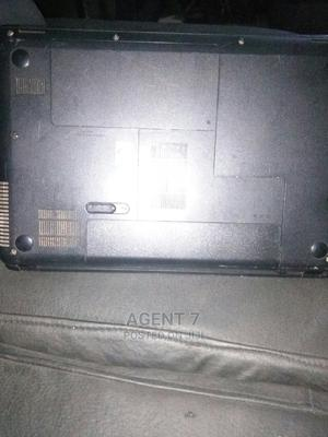 Laptop HP 655 4GB AMD HDD 320GB   Laptops & Computers for sale in Abuja (FCT) State, Gwarinpa