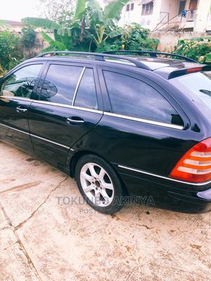 Mercedes-Benz C240 2005 Black | Cars for sale in Edo State, Benin City