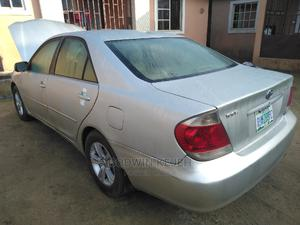 Toyota Camry 2003 Silver | Cars for sale in Rivers State, Obio-Akpor