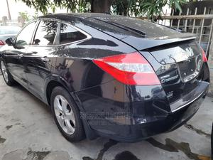 Honda Accord CrossTour 2011 Black | Cars for sale in Lagos State, Surulere