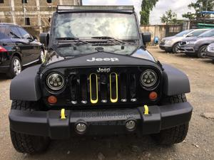 Jeep Cherokee 2009 Sport 2.8 CRD Automatic Black | Cars for sale in Lagos State, Amuwo-Odofin
