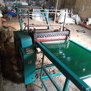 32 Inches Bottom Sealing Cutting Machine   Manufacturing Equipment for sale in Ogun State, Ado-Odo/Ota