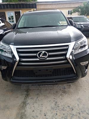 Lexus GX 2013 460 Premium Black | Cars for sale in Lagos State, Ajah