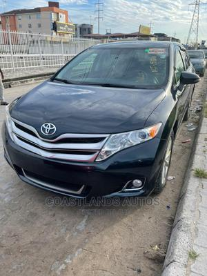 Toyota Venza 2013 Black | Cars for sale in Lagos State, Ajah