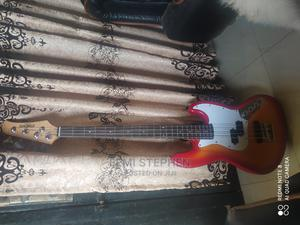 Bass Guitar   Musical Instruments & Gear for sale in Lagos State, Ikeja