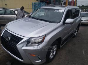 Lexus GX 2017 460 Luxury Silver   Cars for sale in Lagos State, Amuwo-Odofin