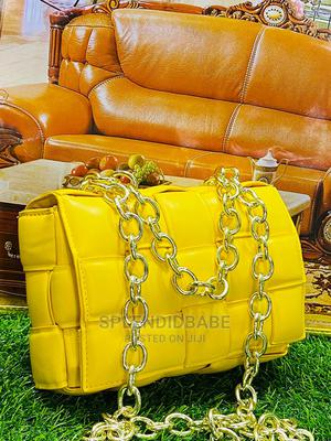 New Quality Ladies Pink Handbags. | Bags for sale in Lagos State, Ikeja