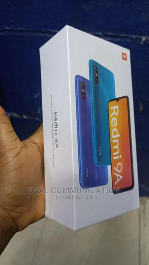 New Xiaomi Redmi 9A 32 GB Green | Mobile Phones for sale in Lagos State, Ikeja