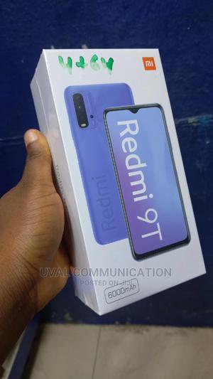 New Xiaomi Redmi 9T 64 GB Purple | Mobile Phones for sale in Lagos State, Ikeja
