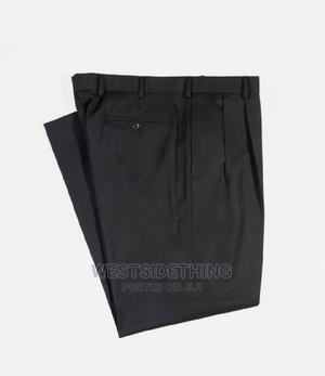 Men Black Trousers | Clothing for sale in Lagos State, Ikoyi