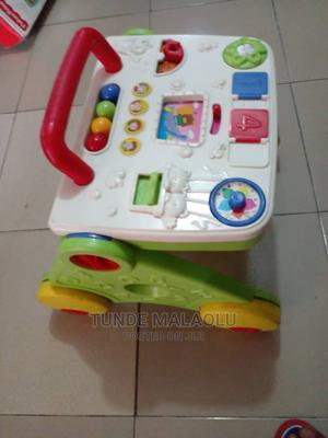 Baby Walker | Children's Gear & Safety for sale in Delta State, Uvwie