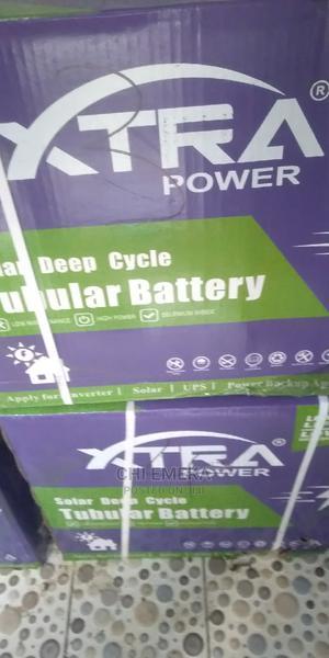 200ah Tubular Battery   Solar Energy for sale in Lagos State, Ojo