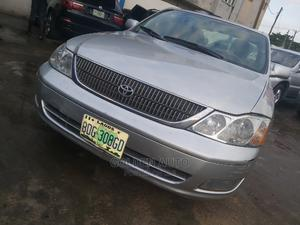 Toyota Avalon 2004 XL Silver | Cars for sale in Lagos State, Ikeja