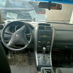 Suzuki Vitara 2005 Silver | Cars for sale in Lagos State, Ajah