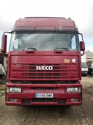 Super Clean Iveco Truck Trailer Head, Sparkling Clean   Trucks & Trailers for sale in Lagos State, Amuwo-Odofin