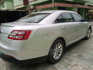 Ford Taurus 2013 Silver | Cars for sale in Lagos State, Ikeja