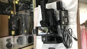 Sony Pxw Z5 Professional Video Camera   Photo & Video Cameras for sale in Lagos State, Ikeja