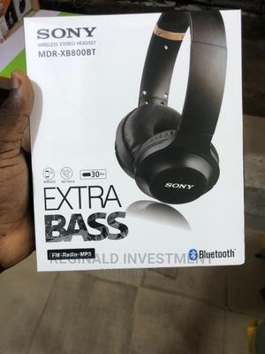 Sony Headphones  | Headphones for sale in Lagos State, Ojo