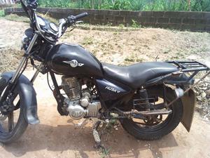 Qlink X-Ranger 200 2018 Black | Motorcycles & Scooters for sale in Lagos State, Ikorodu