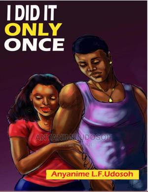 I Did It Only Once | Books & Games for sale in Lagos State, Lekki