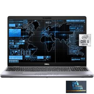 New Laptop Dell Precision 3550 16GB Intel Core I5 SSD 256GB | Laptops & Computers for sale in Lagos State, Agege