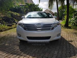 Toyota Venza 2012 V6 AWD White | Cars for sale in Lagos State, Maryland