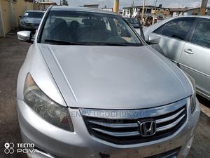 Honda Accord 2008 Silver | Cars for sale in Ogun State, Ifo