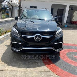 Mercedes-Benz M Class 2013 Black   Cars for sale in Abuja (FCT) State, Wuse
