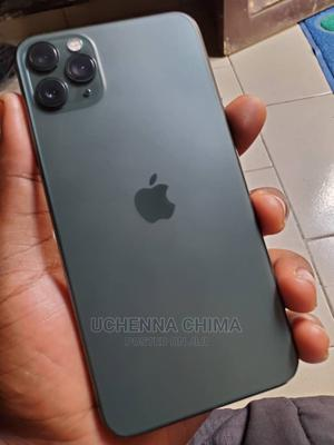 Apple iPhone 11 Pro Max 64 GB Green | Mobile Phones for sale in Abia State, Umuahia