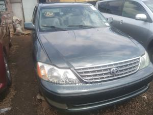 Toyota Avalon 2006 XLS Beige | Cars for sale in Lagos State, Apapa