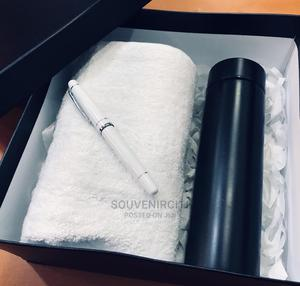 Souvenirs for Event- Branded Towel- Pen - Flask | Other Services for sale in Lagos State, Surulere